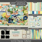 Summer Odyssey Bundled Collection