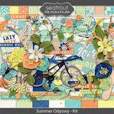 Summer Odyssey Kit