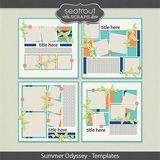 Summer Odyssey Templates