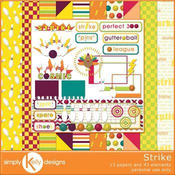 Strike Kit