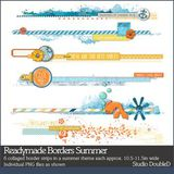 Readymade Borders Summer