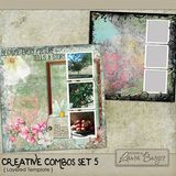 Creative Combo Template Set 5