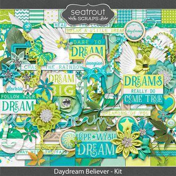 Daydream Believer Kit