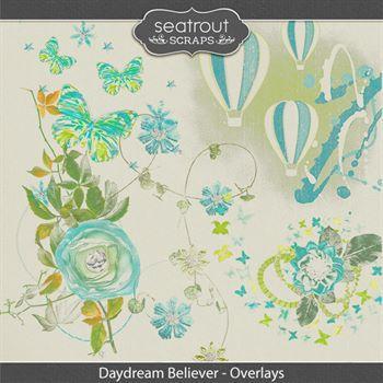 Daydream Believer Overlays