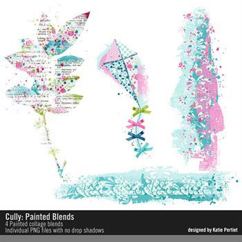 Cully Painted Blends