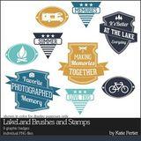 Lakeland Stamps