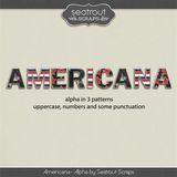Americana Alpha