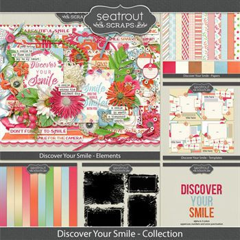 Discover Your Smile Bundled Collection