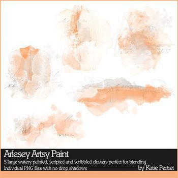 Arlesey Artsy Paint