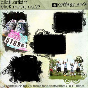 Click.artistry Click.masks 23