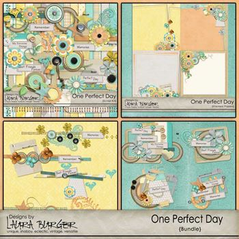 One Perfect Day Bundle