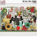 We All Fall Down - Elements