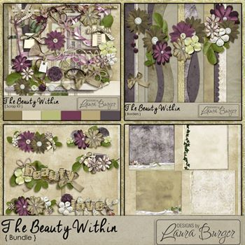 The Beauty Within Bundle