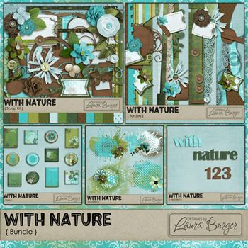 With Nature Bundle