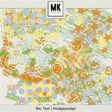 Me, Too! - Hodgepodge