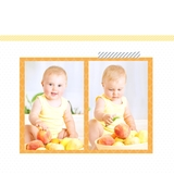 Cute As Can Be 12x12 Digital Predesigned Pages