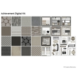 Achievement Digital Kit