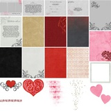 Wedding Invitations Digital Card Kit