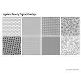 Ageless Beauty Digital Overlays