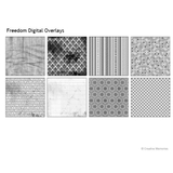 Freedom Digital Overlays