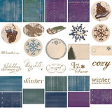 Jewel Winter Digital Additions