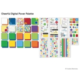 Cheerful Digital Power Palette
