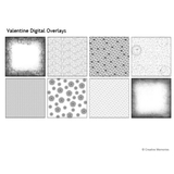 Valentine Digital Overlays