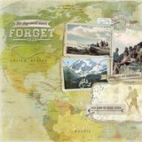 World Travels 5 Paper Pak