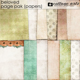 Beloved Page Pak