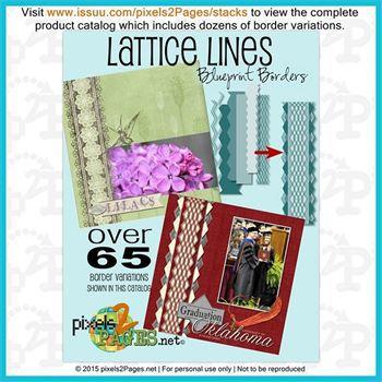 12x12 blueprint borders lattice lines digital art 12x12 blueprint borders lattice lines malvernweather Gallery