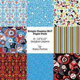 Simple Classics No. 07 Kit