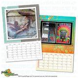 2016 Clean & Classic Calendar (12x18)