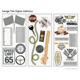 Garage Talk Digital Additions