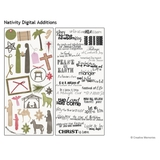 Nativity Digital Additions