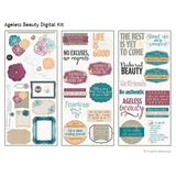 Ageless Beauty Digital Kit
