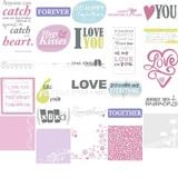 Be My Valentine Digital Kit