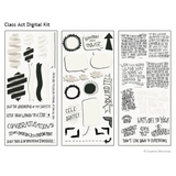 Class Act Digital Kit