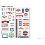 Freedom Digital Kit