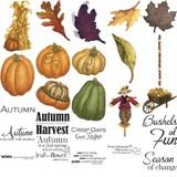 Classic Autumn Digital Additions