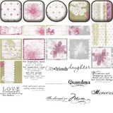 Blush Blooms Digital Kit