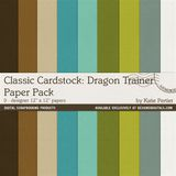 Dragon Trainer Kit
