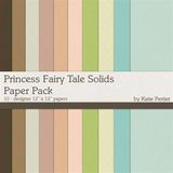 Princess Fairy Tale Kit