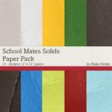 School Mates Kit