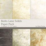 Berks Lane Kit
