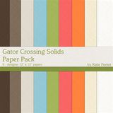 Gator Crossing Kit