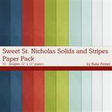 Sweet St. Nicholas Kit