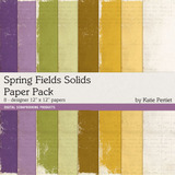Spring Fields Kit