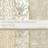 Crowning Affair Understated Kit
