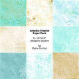 Alandia Tropics Kit