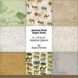 Animal Park Kit